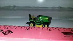 1/64 ertl FARM TOY JOHN DEERE X SERIES LAWN MOWER FOR SEMI C