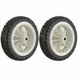Toro 105-1815 PK2 Wheel Gear Assembly FOR 22IN RECYCLER LAWN