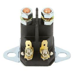 109081X Starter Solenoid Relay Assy for Craftsman Lawn Tract
