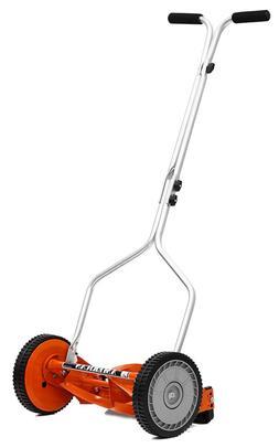 American Lawn Mower Company 1204-14 14-Inch 4-Blade Push Ree