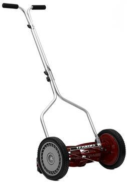 American Lawn Mower Company 1304-14 14-Inch 5-Blade Push Ree