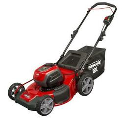 Snapper 1696777 82V Cordless Lithium-Ion 21 in. Walk Mower