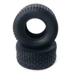 2 18x8.50-8 Lawn Mower Golf Cart Turf Front,Rear  Tires SW: