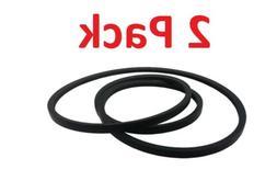 "48"" Riding Lawn Mower Deck Belt for Husqvarna 180808 Fits P"