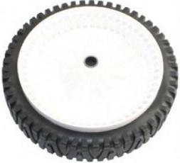 2 Husqvarna 532403111 Front Drive Wheel Tire - Craftsman Sel