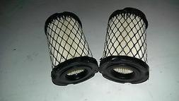 2 Air Filter REPL 35066 fits Tecumseh Sears Craftsman MTD AY