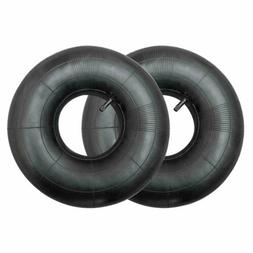 Homend 2 Set 15x6.00-6 Lawn Mower Tire Inner Tube with TR-13