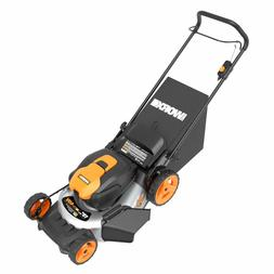 Worx WA3724 36V Battery Charger for Cordless Electric Lawn M