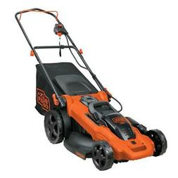 20 in. 40V MAX Lithium-Ion Cordless Walk Behind Push Mower w