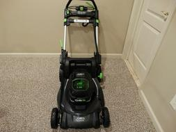 EGO 20 in. 56V Lithium-Ion Cordless Self Propelled Mower  *S