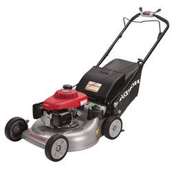 Honda 21'' 3-in-1 Self Propelled Smart Drive Lawn Mower Lawn