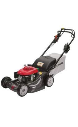 Honda 21 in. Gas 4-in-1 Versamow Smart Drive Lawn Mower w/ E