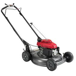 Honda 21'' Side Discharge Gas Self Propelled Lawn Mower Lawn