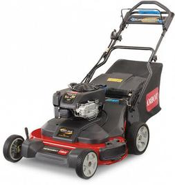 Toro 21200 30-Inch 223cc TimeMaster Electric Start Gas Power