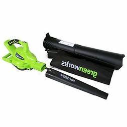 Greenworks 24312 40V G-MAX Cordless Lithium-Ion DigiPro Brus