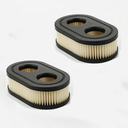 2pcs Air Filter for Troy-Bilt TB370 TB330 TB230 TB200 TB115