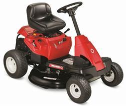 Troy-Bilt 382cc 30-Inch Premium Neighborhood Riding Lawn Mow