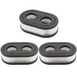3x Air Filter 593260 798452 4247 5432 For Toro Craftsman Hus