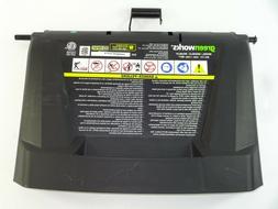 """Greenworks 40V 21"""" Brushless Dual Mower 2508502 OEM PART - R"""
