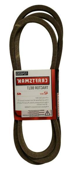 """Craftsman 42"""" Riding Lawn Mower Deck Belt 144959 Poulan PP 1"""