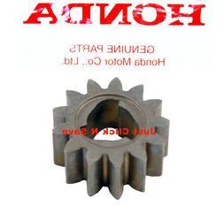 42661-VH7-000 HONDA HRR216 HRX217 Lawn Mower Wheel PINION GE