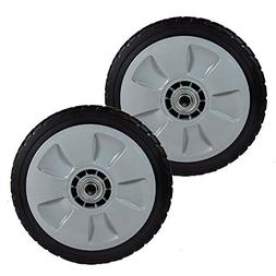 Honda 42710-VE2-M02ZE  Lawn Mower Rear Wheel Set of 2