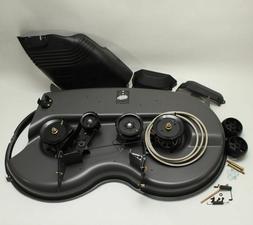 "Husqvarna 46"" Riding Mower Complete OEM Deck Assembly 532439"