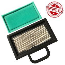 HEYZLASS 499486S 698754 Air Filter, for Briggs Stratton 4994
