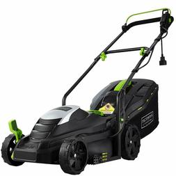 American Lawn Mower Company 50514 14-Inch 11-Amp Corded Elec