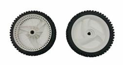 532403111 mower front drive wheels