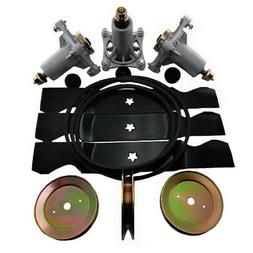 RZ5422 RZ4619 54 Zero Turn Lawn Mower Deck Parts Rebuild Kit