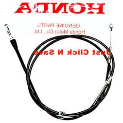 HONDA 54510-VL0-P01 Lawn Mower Engines CLUTCH DRIVE CABLE OE