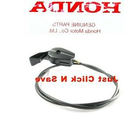 54630-VG4-H01 HONDA Lawn Mower Engines 3 Speed CHANGE CABLE