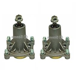 """Stens 2 285-585 Spindle Assembly AYP 187292 46"""", 48"""" and 54"""""""