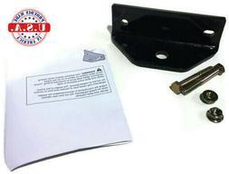 Genuine USA 587481201 Husqvarna Zero Turn Mower Rear Hitch K