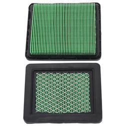 2X Air Filter For Honda GC160 HRR216 GCV135/160/190 Parts La