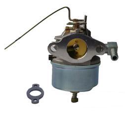 631918 Carburetor for Tecumseh Carb HS40 4HP HS50 5HP Engine