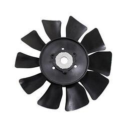 "7"" 10 Blade Fan Husqvarna Craftsman 53822 AYP Lawn Mowers/Tr"