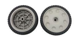 734-04018C 734-04018B 734-04018A MTD Troy-Bilt Cub Wheel GEN
