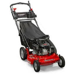 Snapper 7800849 Commercial Hi Vac® 160cc 3-in-1 Gas Self