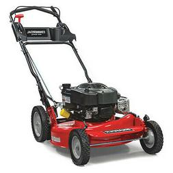 SNAPPER 7800849 Walk Behind Mower,160cc,Self-Propelled