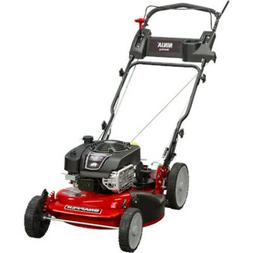 Snapper 7800981 NINJA 190cc 21 in. Self-Propelled Mulching L