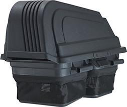 Poulan Pro 960730028  G30SD - 960730028 2 Bin Soft Bagger, 3