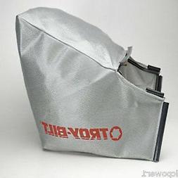 964-04045 Troy Bilt MTD 21'' Lawn Mower Grass Catcher Bag