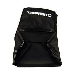Genuine MTD 964-04117B Mower Grass Bag Only Fits Troy Bilt 9