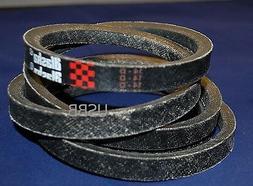 A107K Belt Made With Kevlar 1/2 x 109 OD V Belt Lawn Mower U
