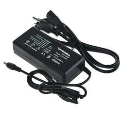 AC Adapter For Sun Joe MJ401C 28-Volt 14-Inch Cordless Lawn