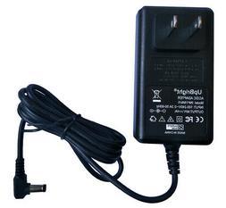 AC Adapter For WORX WG775 WG782 WG783 WG784 Cordless Lawn Mo