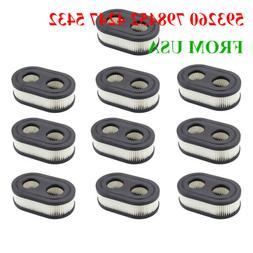 5 Air Filter 593260 798452 4247 5432 For Toro Craftsman Husq