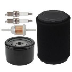 Air Filter Kit For Husqvarna YTH22V46 YTH24V48 YTA22V46 HU80